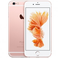 iPhone 6S Plus 128GB Gold Rose