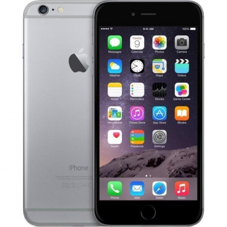 iPhone 6 32GB Dark Grey