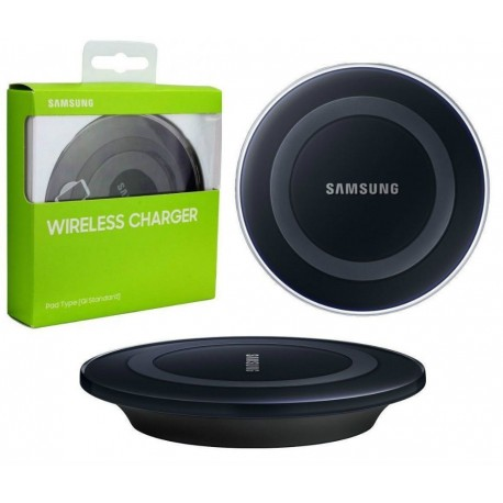 Chargeur induction Samsung