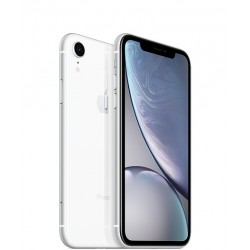 iPhone XR reconditionné Blanc 256GB