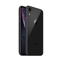 iPhone XR Reconditionné Noir 256GB