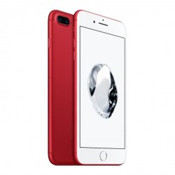iPhone 7 Plus 256GB ROUGE