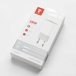 Chargeur USB-C 18W iPhone 12
