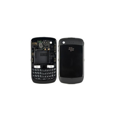 Coque complete blackberry 8520 curve