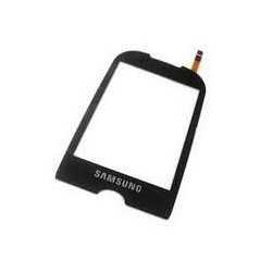 Vitre tactile samsung corby s3650