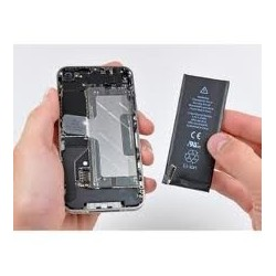 Remplacement batterie iphone 4