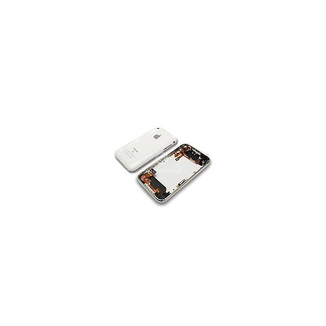 Coque iphone 3g 16gb blanc
