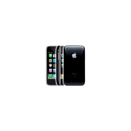 Remise a neuf iPhone 3g 3gs