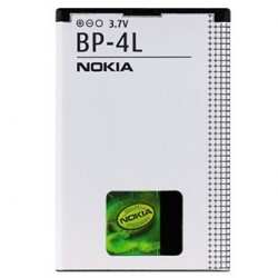 Batterie nokia BP4L