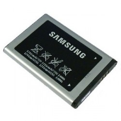 Batterie samsung s5230 player one