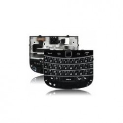 Clavier complet blackberry 9900