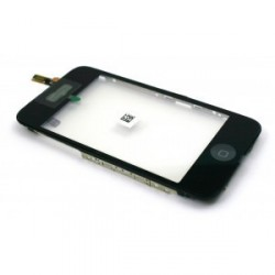 Kit reparation vitre tactile iphone 3g
