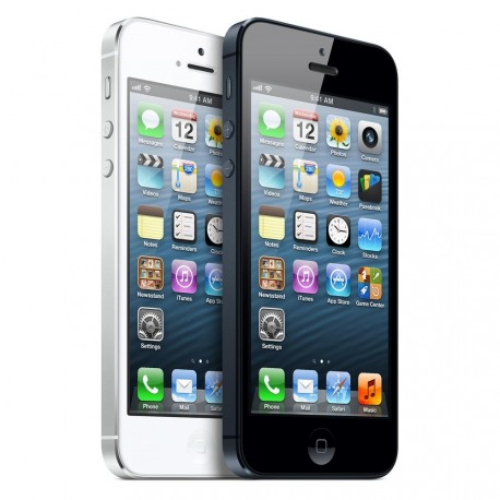 Reparation bouton home iphone 5