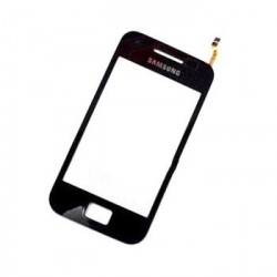 Vitre tactile samsung galaxy ace version 01