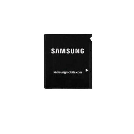Batterie samsung player star s5600